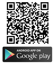 Qr code app Apple Android Dream's Land Tourism